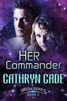 Her Commander (Orion, #2)
