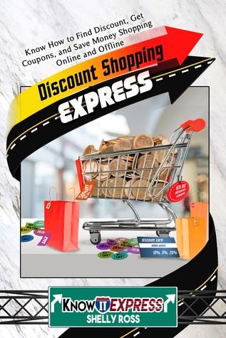 Discount Shopping Express - Smashwords Edition