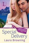 Special Delivery (Mountain Meadow Homecomings, #1)