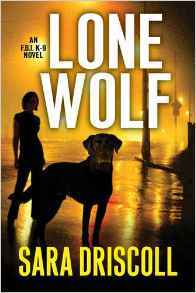 Lone Wolf(FBI K-9 1)