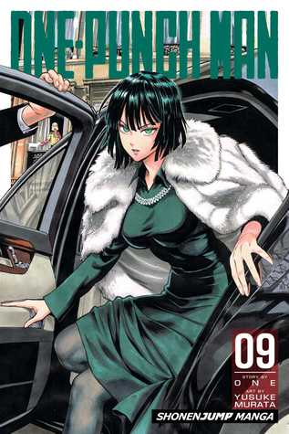 One-Punch Man, Vol. 9 by ONE