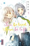 Love, be loved Leave, be left - Tome 1 by Io Sakisaka