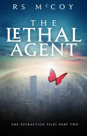 The Lethal Agent by R.S. McCoy