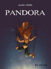 Pandora (Pandora, #1-4)