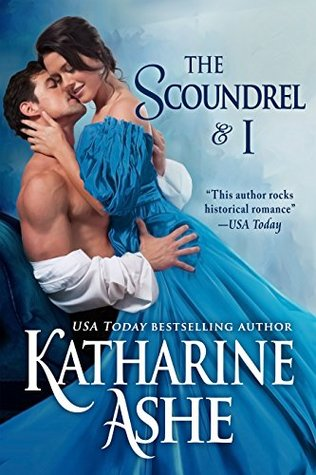 The Scoundrel and I (Falcon Club, #4.5; The Prince Catchers, #3.5)
