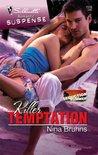 Killer Temptation by Nina Bruhns