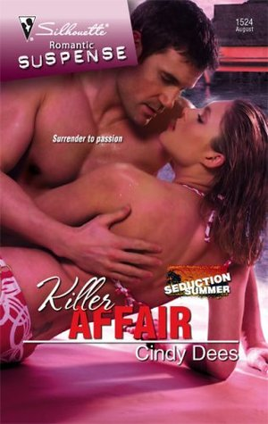 Killer Affair (Seduction Summer, #3)