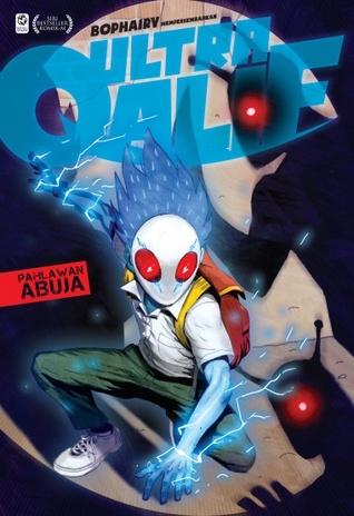 Ultra Qalif #7: Pahlawan Abuja