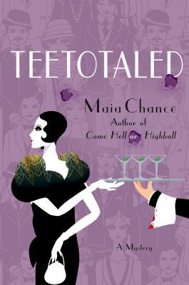 Teetotaled (Discreet Retrieval Agency, #2)