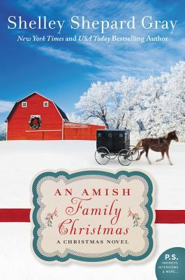 An Amish Family Christmas (The Charmed Amish Life #4)