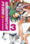 Yowamushi Pedal Omnibus (2-in-1 Edition), Volume 3 (Yowamushi Pedal Omnibus, #3)