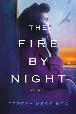 cover The Fire by Night