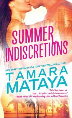 Summer Indiscretions (Summer Love, #2)