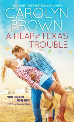 A Heap of Texas Trouble (The Cadillac Series #2)