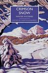 Crimson Snow: Winter Mysteries