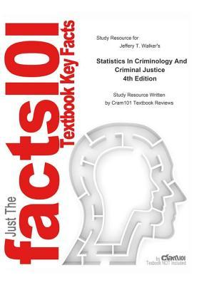 Statistics in Criminology and Criminal Justice