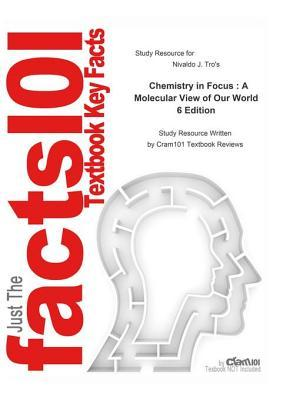 Chemistry in Focus, a Molecular View of Our World