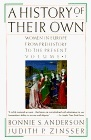 A History of Their Own: Women in Europe from Prehistory to the Present Volume 1