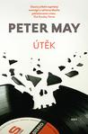 Útěk by Peter  May
