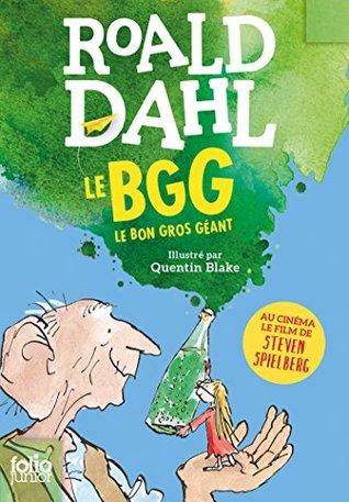 Le BGG - Le bon gros geant