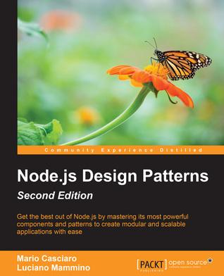 Node.js Design Patterns - Second Edition...