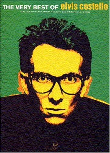Very Best of Elvis Costello (Piano Vocal Guitar)