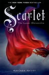 Scarlet (The Lunar Chronicles,