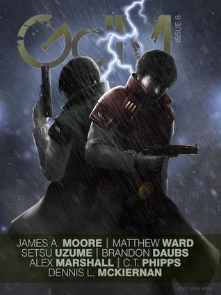 Grimdark Magazine Issue #8