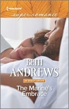 The Marine's Embrace by Beth Andrews