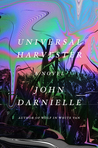Cover of Universal Harvester