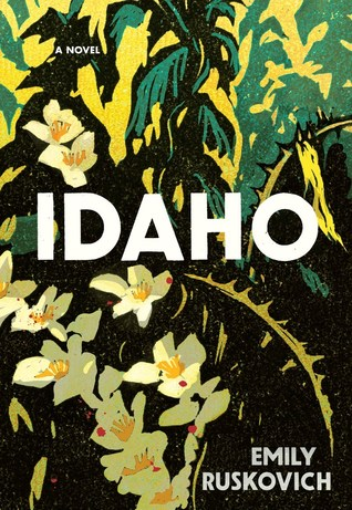 Goodreads | Idaho