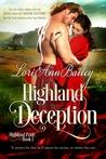 Highland Deception (Highland Pride #1)