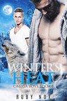 Winter's Heat (Omega Boys, #1)
