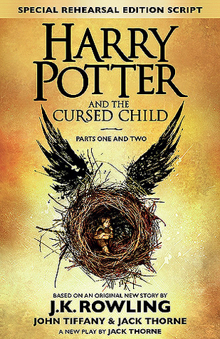 Welcome to the Best e-Books Library Harry Potter and the Cursed Child - Parts One and Two (Harry Potter, #8)