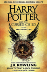 Harry Potter and the Cursed Child: Parts One and Two (Harry Potter,