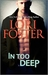 In Too Deep (Blaze) by Lori Foster