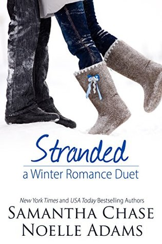 Stranded: A Winter Romance Duet