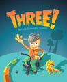 Three!