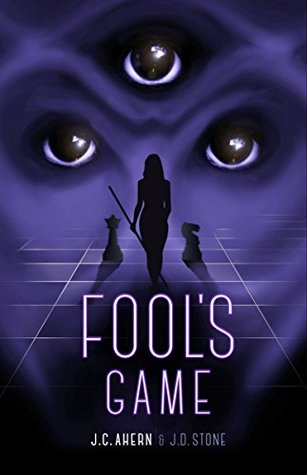 Fool's Game: (The Strategy Series #1.5)