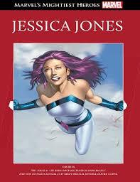 Jessica Jones: The Pulse (Marvel's Mightiest Heroes #92)