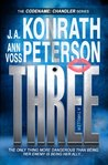Three (Codename: Chandler, #3)