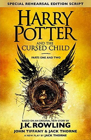 Harry Potter and the Cursed Child - Parts I & II by John Tiffany