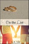 On The List (Changing Plans Book 3)