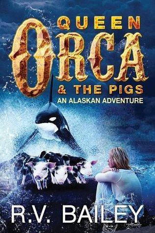 Queen Orca and the Pigs