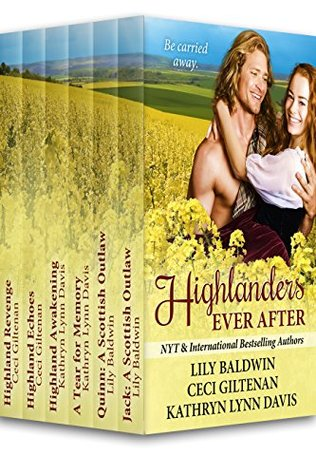 Highlanders Ever After