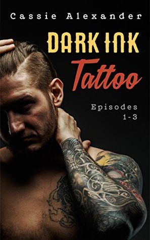 Dark Ink Tattoo Book 1