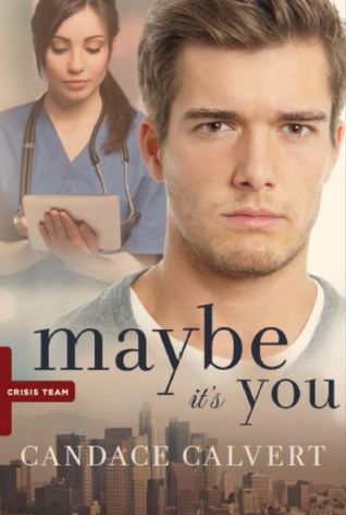 Maybe Its You(Crisis Team 3)