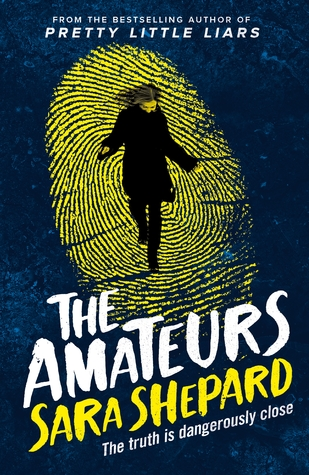 The Amateurs (The Amateurs #1)