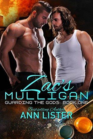 Zac's Mulligan (Guarding the Gods, #1)