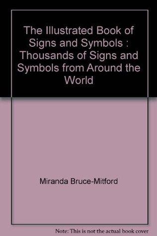 Signs And Symbols By Miranda Bruce Mitford